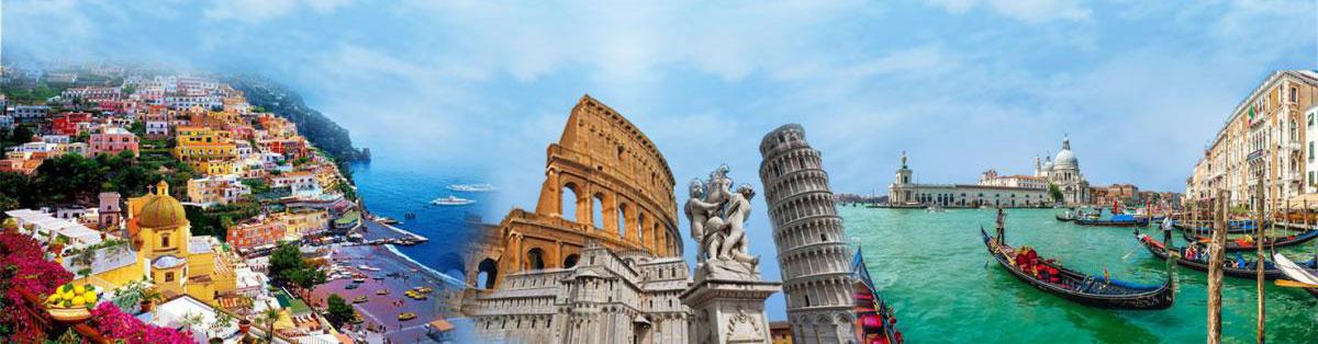 جالب ترین حقایق که درباره ایتالیا مهد هنر جهان باید بدانید