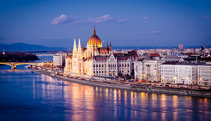 تور بوداپست کشور مجارستان ویژه مهر ماه ۹۹