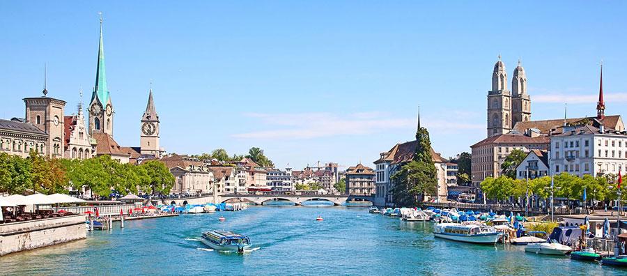 سفر به سوئیس شهر سوئیس