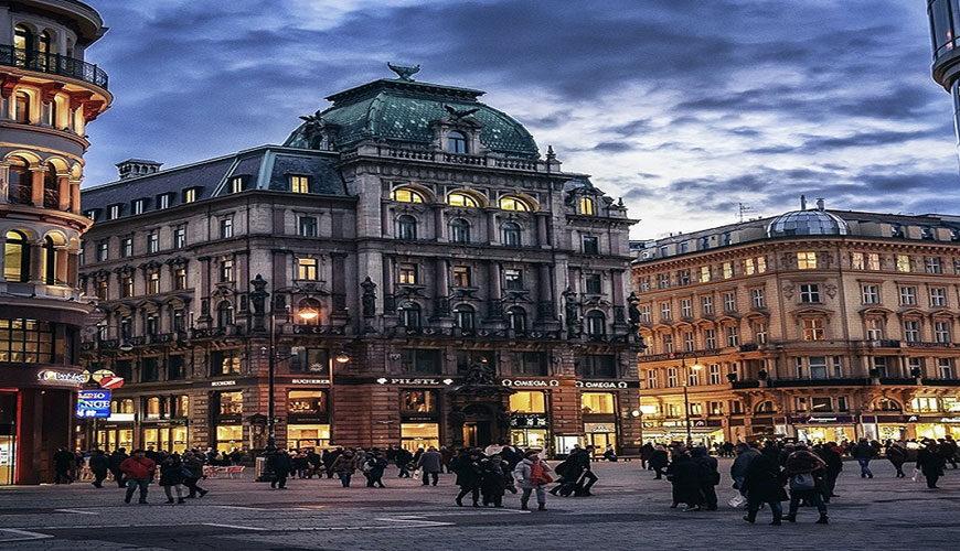 سفر به اتریش، کشور موسیقی و جادو در قلب اروپا