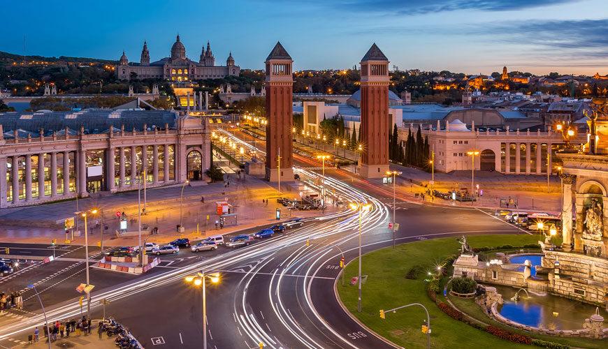 سفر به شهر بارسلونا قلب فرهنگ و هنر اسپانیا
