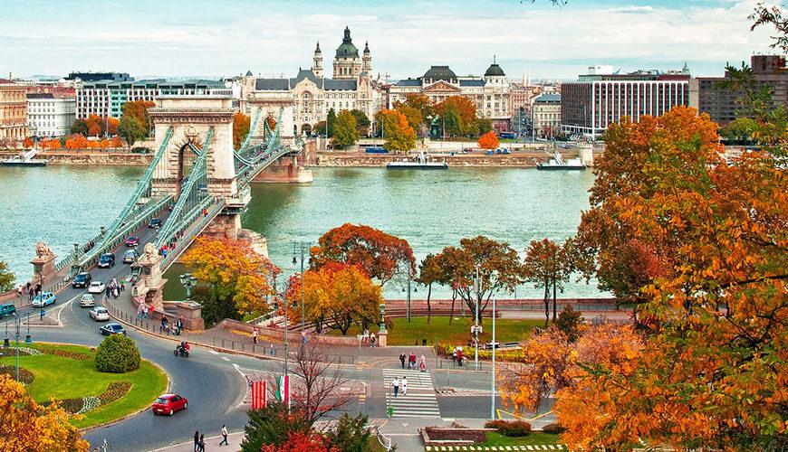 مجارستان شگفت انگیز ترین کشور اروپا با فرهنگ هزار ساله