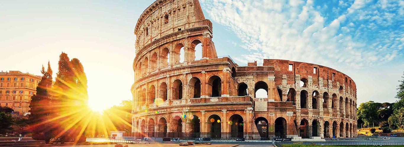 سفر به رم تاریخی ترین شهر اروپا