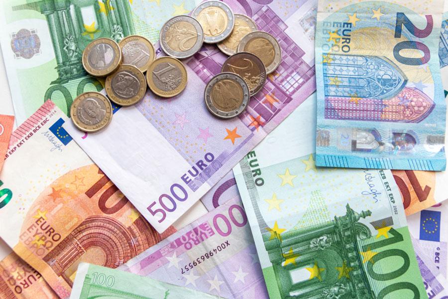 واحد پول ۲۶ کشور از عضو اتحادیه شنگن قاره اروپا
