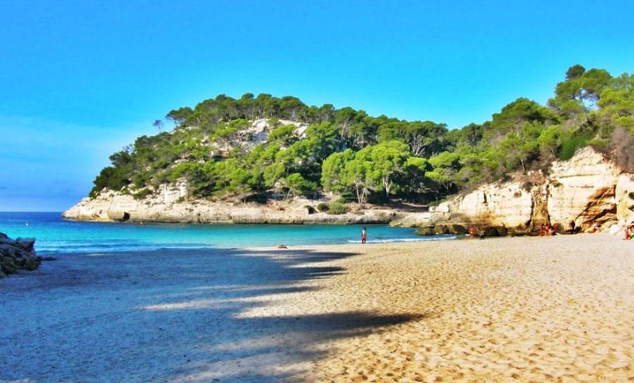 سواحل مادرید