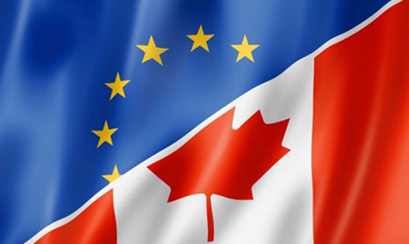 اخذ ویزای شنگن و مالتی کانادا