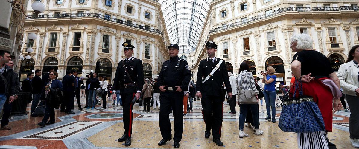 7 قانون از عجیب ترین قوانین کشور ایتالیا