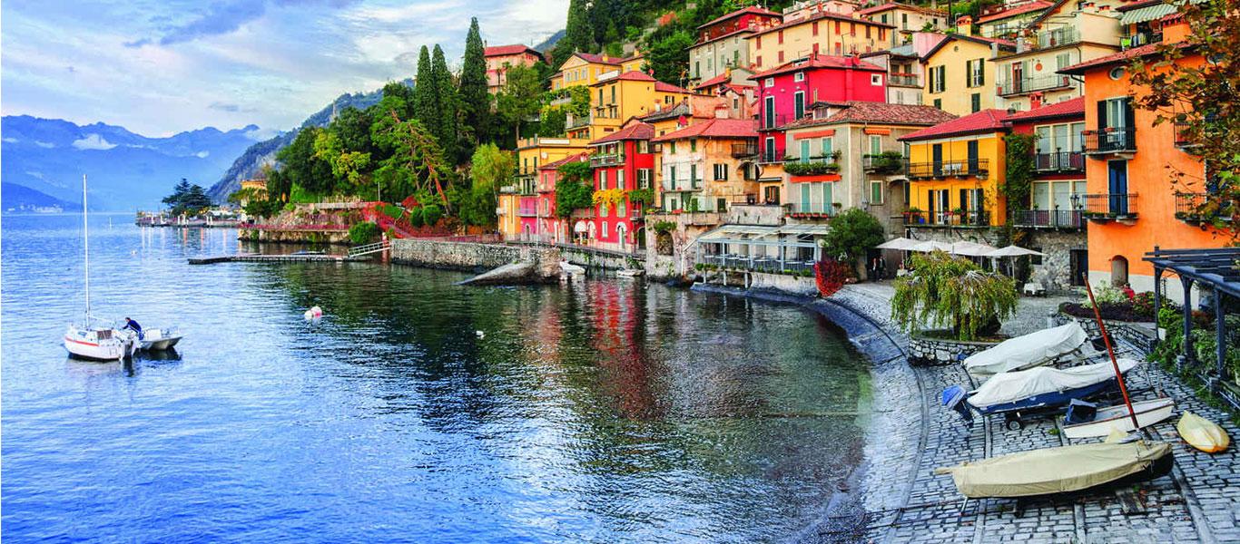 بهترین تفریحات مردم عادی و ثروتمندان ایتالیا