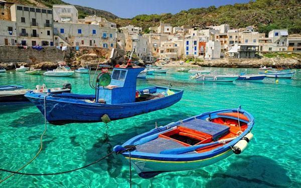 جزیره سیسیلی ایتالیا