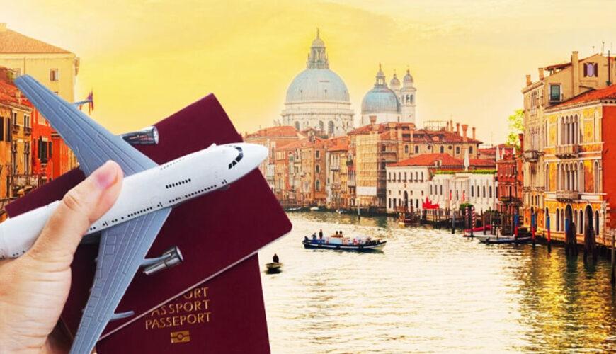 راهنمای سفر و اخذ ویزای کشور ایتالیا