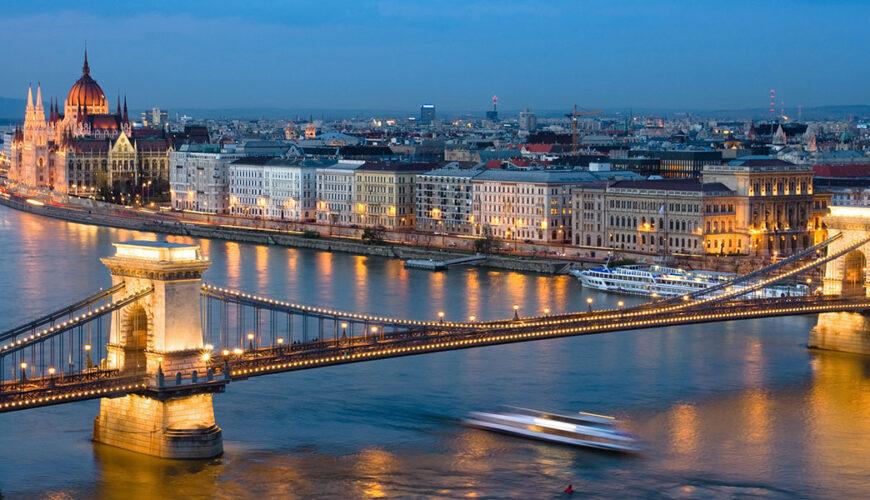 10 جاذبه گردشگری کشور مجارستان