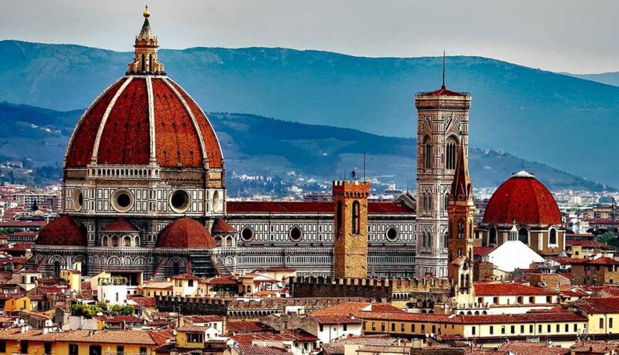 همه چیز در مورد کشور ایتالیا (اطلاعات کلی)
