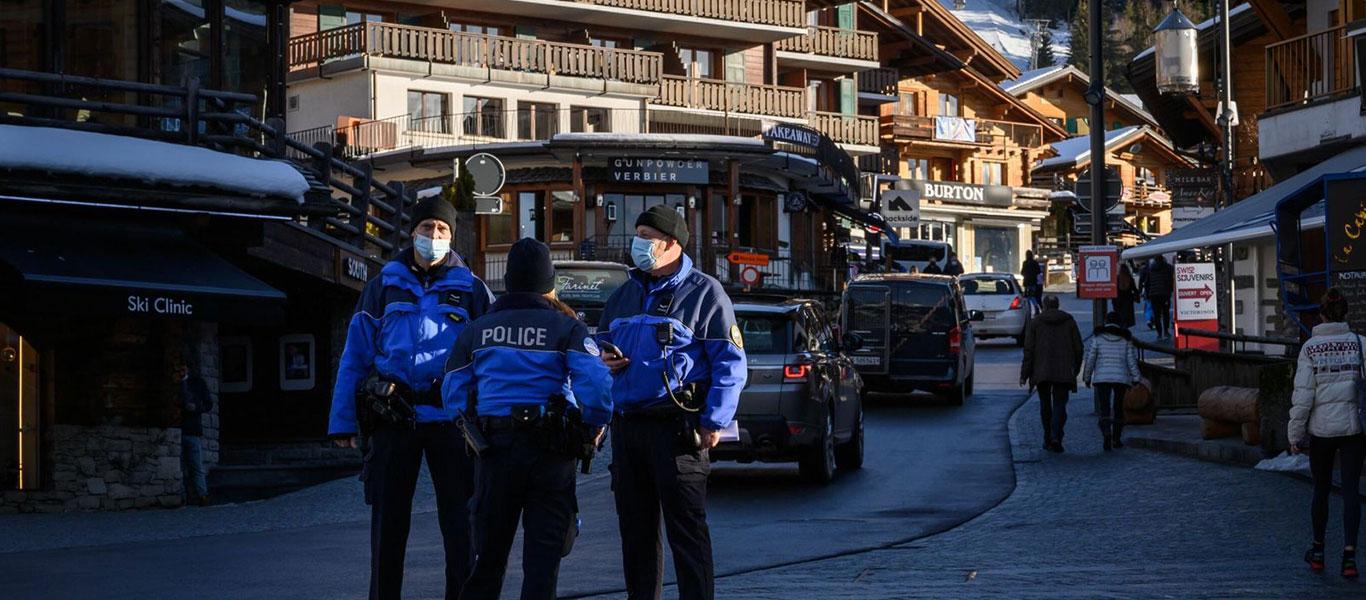 10 قانون عجیب کشور سوئیس