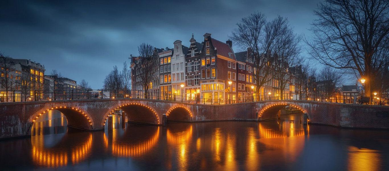 کشور هلند چگونه کشوریست؟