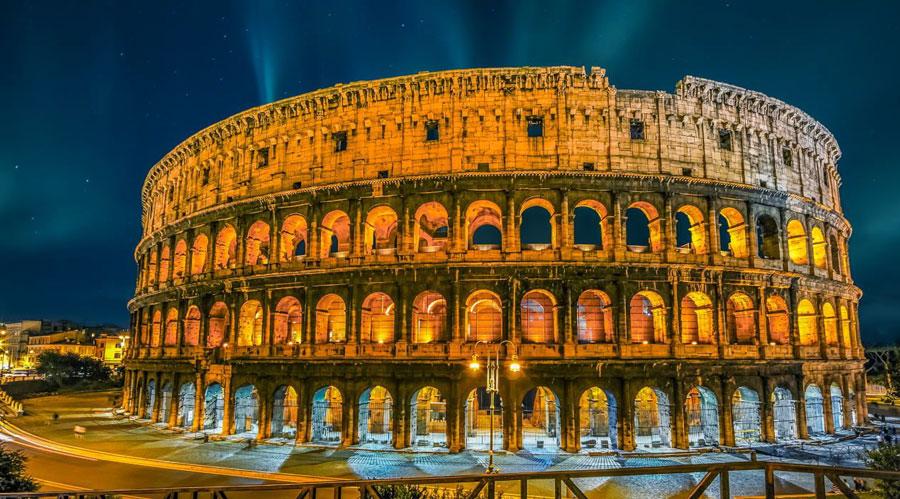 کولوسئوم (Colosseum)