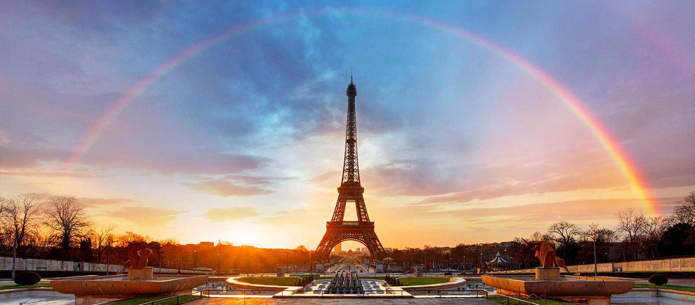 توضیح جامع شهر پاریس، کشور فرانسه