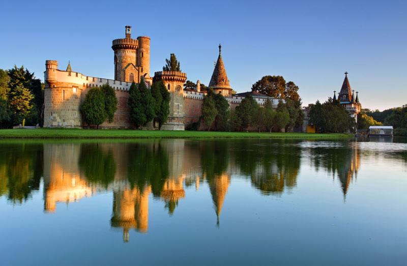 قلعه فرانتسنزبورگ