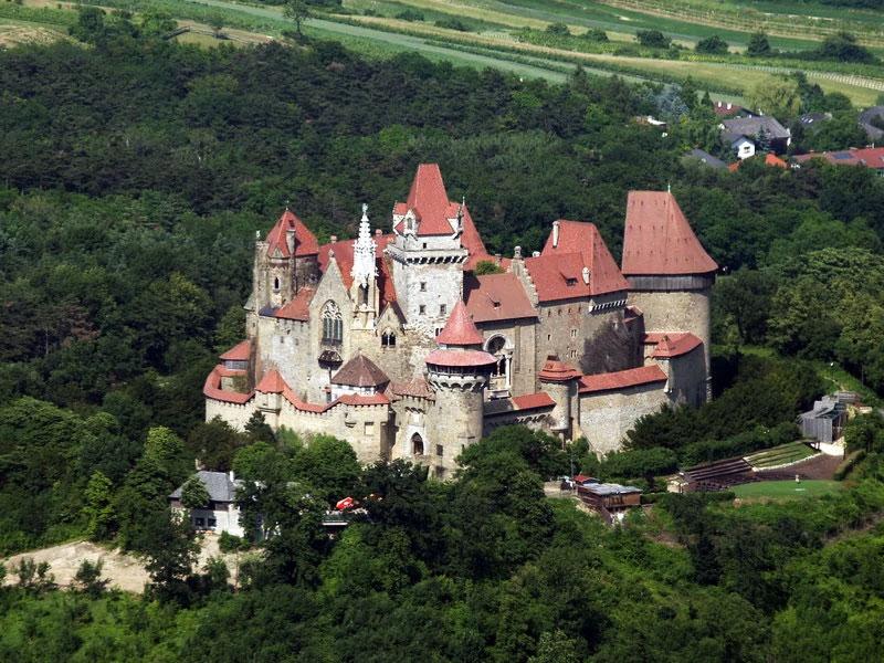 قلعه کروزنشتاین