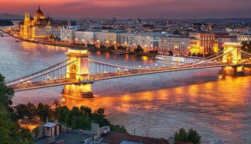 با بهترین جاذبه های گردشگری بوداپست آشنا شوید