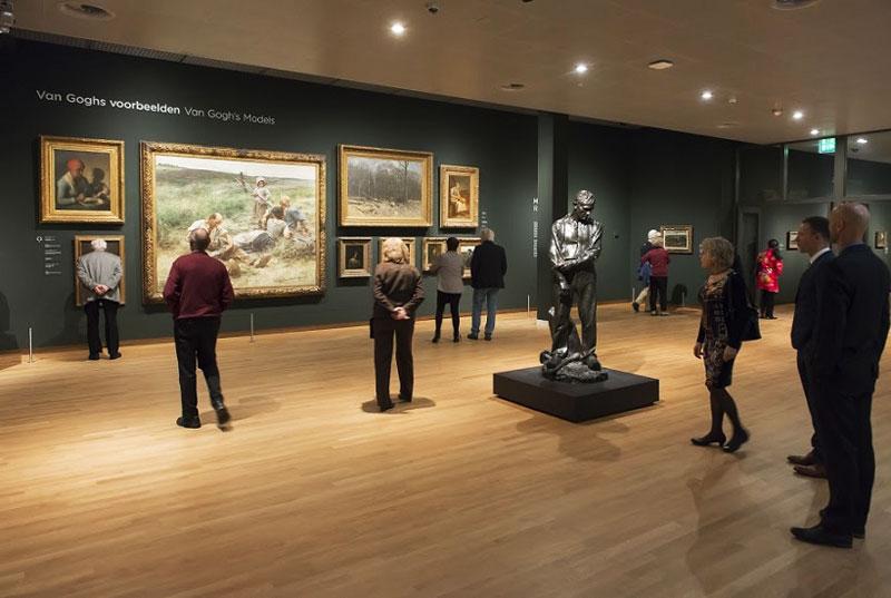 موزه ون گوگ (آمستردام)