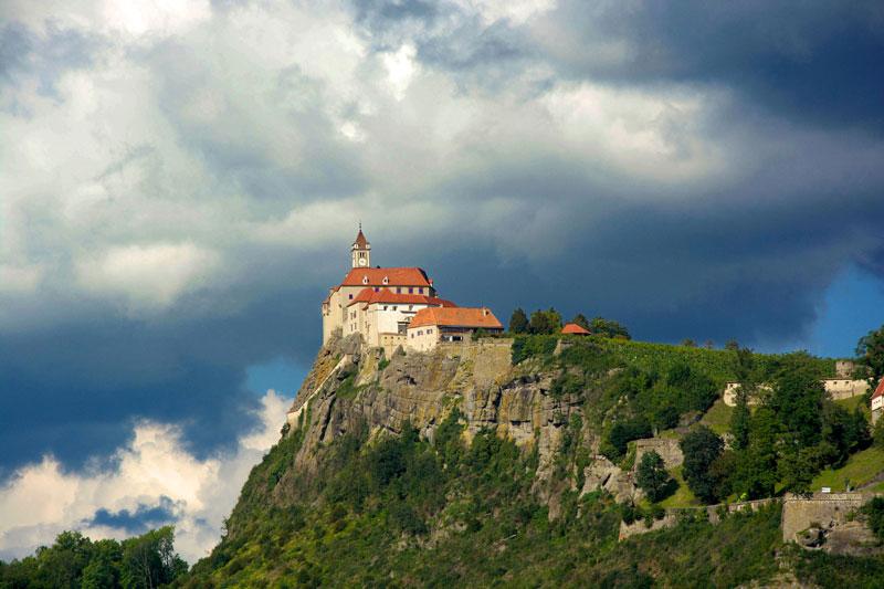 قلعه رایگرسبورگ