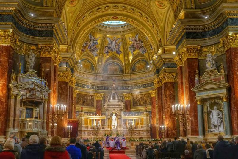 باسیلیکای سنت استفان
